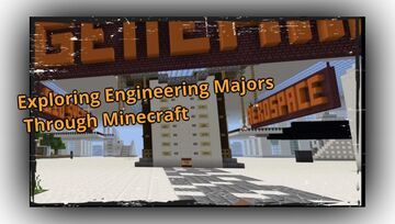 Crafting a new way to explore engineering majors through Minecraft Minecraft Blog