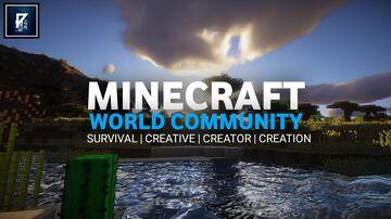 MINECRAFT WORLD COMMUNITY Minecraft Blog
