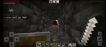 Did you know this? Enter in 1x1x1 spaces like in Java Edition Minecraft Blog