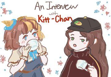 An interview with kitt-chan Minecraft Blog