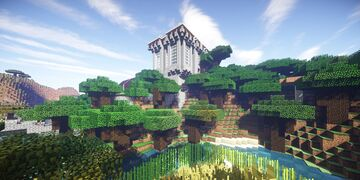 Our Smp Launch Minecraft Blog