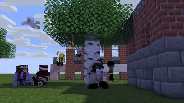 image of my friends(exluding myself, and all but 1 close friend) Minecraft Blog