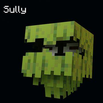 Glare model I just finished! Minecraft Blog