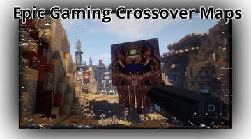 Here's The Witcher, Half-Life, Stardew Valley, and Doom built in Minecraft Minecraft Blog