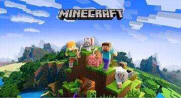 Minecraft, But Crafting Is Wide... Minecraft Blog