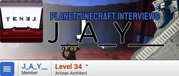 Planet Minecraft Interviews J_A_Y__ Minecraft Blog