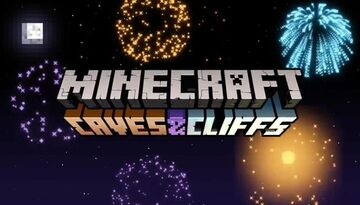 countdown to caves and cliffs pt.1 !!!! Minecraft Blog