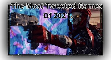 Twitter releases list of 2021's most tweeted games so far Minecraft Blog