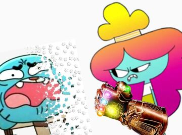 Hey guys I just found some footage of the gumball movie Minecraft Blog