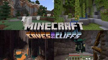 Latest minecraft 1.17 caves and cliffs update Minecraft Blog
