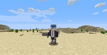 Roman Armor Minecraft Blog