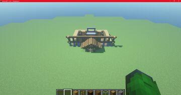 Frozen City Minecraft Blog