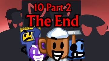 Extreme Object Island Episode 10 (Part 2): The End Minecraft Blog