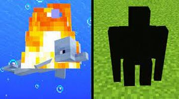 50 Things You Didn't Know About Minecraft 1.17 Snapshot 21W20A - FIRE IN THE WATER, WORLD DRAWN AND MORE. LINK: https://bit.ly/3vSJqpB Minecraft Blog