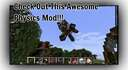 Send cows to heaven with this Minecraft physics mod Minecraft Blog