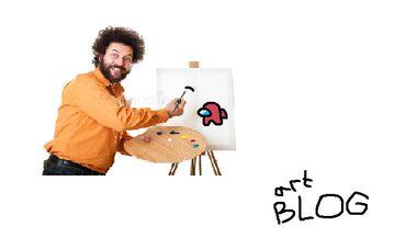 kitt-chan's art blog (slow descent into insanity) Minecraft Blog