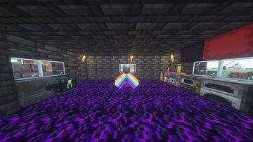 I think it's time... Minecraft Blog