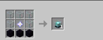 How to craft beacon Minecraft Blog