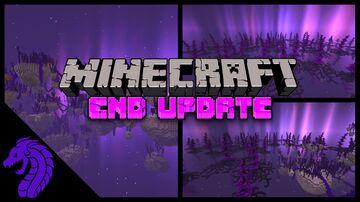 Minecraft End Update | New Biomes | Minecraft 1.19 Update Ideas Minecraft Blog