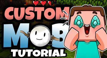 How to create CUSTOM MOB - Tutorial Minecraft Blog
