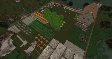 HardCore progress Minecraft Blog