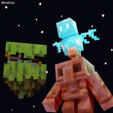 Mobvote render! Minecraft Blog