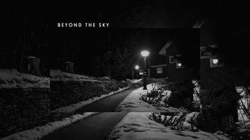 Storytober 2021 - Beyond The Sky Minecraft Blog
