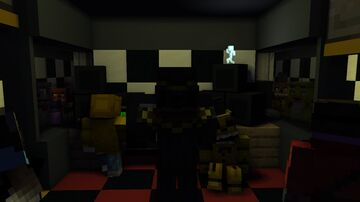 thank you Scott cawthon Minecraft Blog