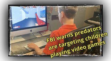 FBI warns predators are targeting children playing video games Minecraft Blog