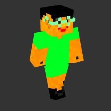 My discord Minecraft Blog