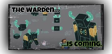 Top 5 things you likely didn't know about the Warden in Minecraft Minecraft Blog