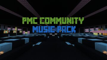I'm working on a Community Music pack! Minecraft Blog