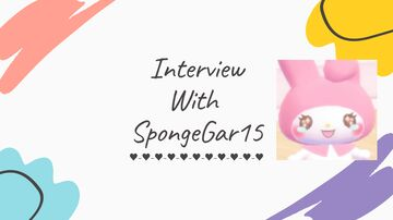 Interview with Spongegar15 (I promise it's real this time aha) Minecraft Blog