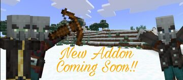 New Addon Is Now Release Minecraft Blog