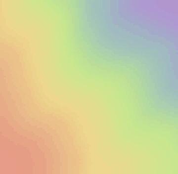 ♥ Rainbow Pixel Art ♥ Minecraft Blog