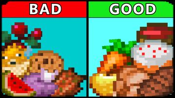 EVERY Food in Minecraft   How to Get it Minecraft Blog