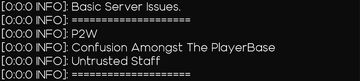 The Issues of Modern Day Minecraft Servers Minecraft Blog