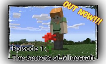 Episode 1 of 'The Secrets of Minecraft' dives into a few features cut from Minecraft Minecraft Blog