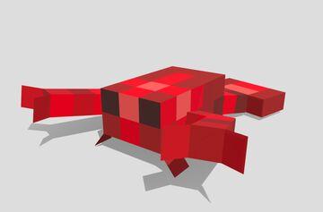 Lobsters– in Minecraft! Minecraft Blog