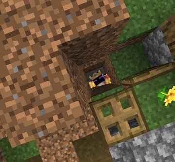 This Is why you should not be AFK when your friend is near Minecraft Blog