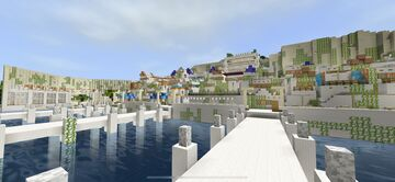 The Lake Project Update Photo #2 Minecraft Blog
