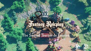 """Second Tournament of Enarion Highlights"" Minecraft Blog"