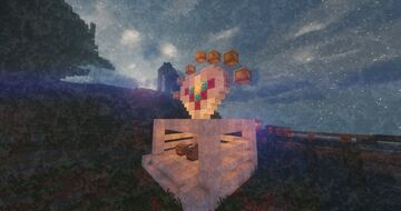 ACT I SHORT STORY - Sisters of Arms (Sunshine After the Rain Community Event) Minecraft Blog