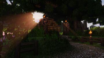 Coven of Aeila Minecraft Blog
