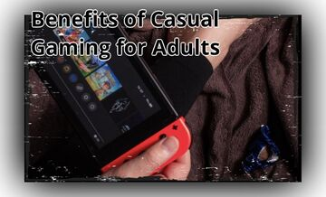 Some unique benefits of casual gaming for adults Minecraft Blog