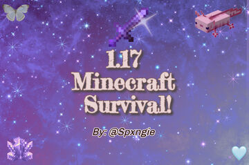 Playing in 1.17 Survival! Minecraft Blog