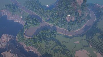 How to Create Smooth Roads Using World Edit in Minecraft Minecraft Blog