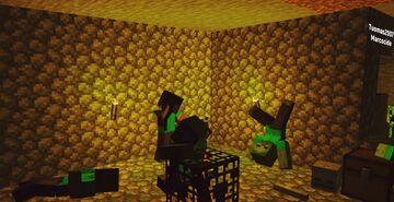 Dungeon Struggle Minecraft Blog