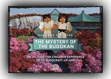 The International Judo Federation opens doors in Minecraft Minecraft Blog