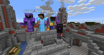 Factions Spawn was claimed today! Oh yea and /duels working! Minecraft Blog